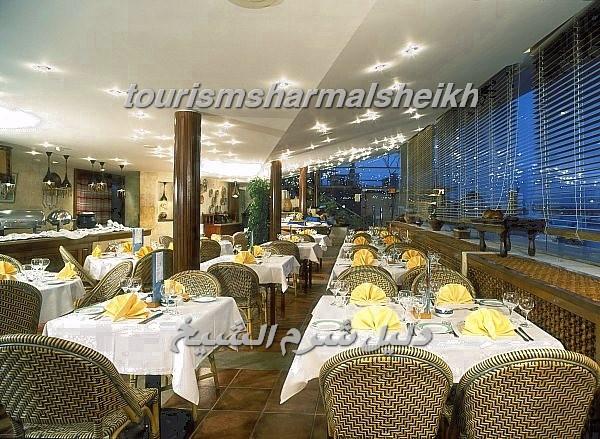 Iberotel Lido فندق ايبروتيل ليدو11