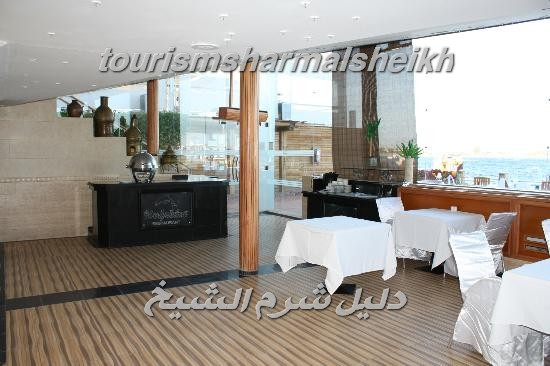 Iberotel Lido فندق ايبروتيل ليدو9