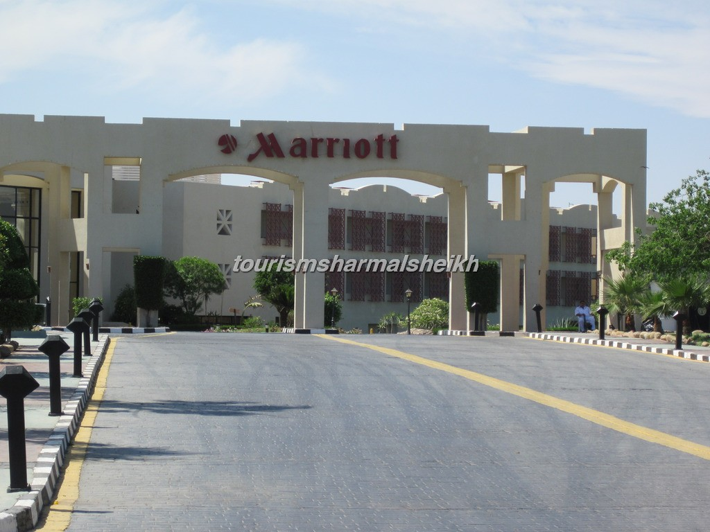 Marriott Resort Sharm El Sheikh1