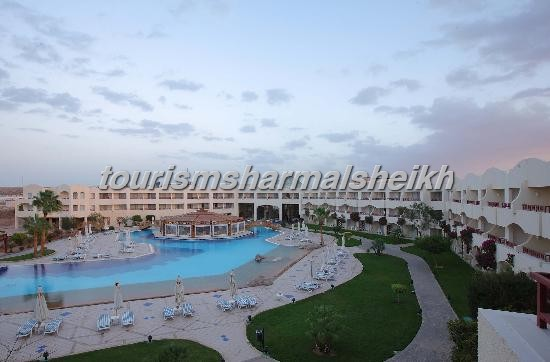 Marriott Resort Sharm El Sheikh2