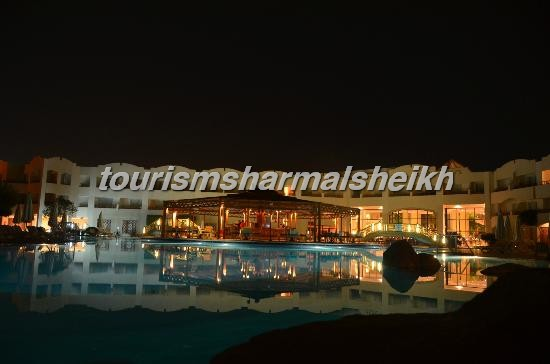 Marriott Resort Sharm El Sheikh3