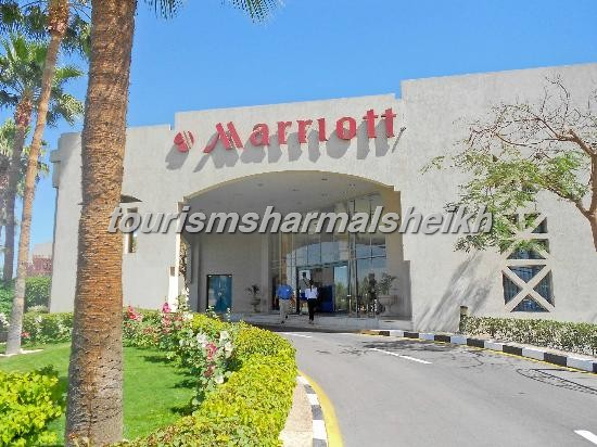 Marriott Resort Sharm El Sheikh4