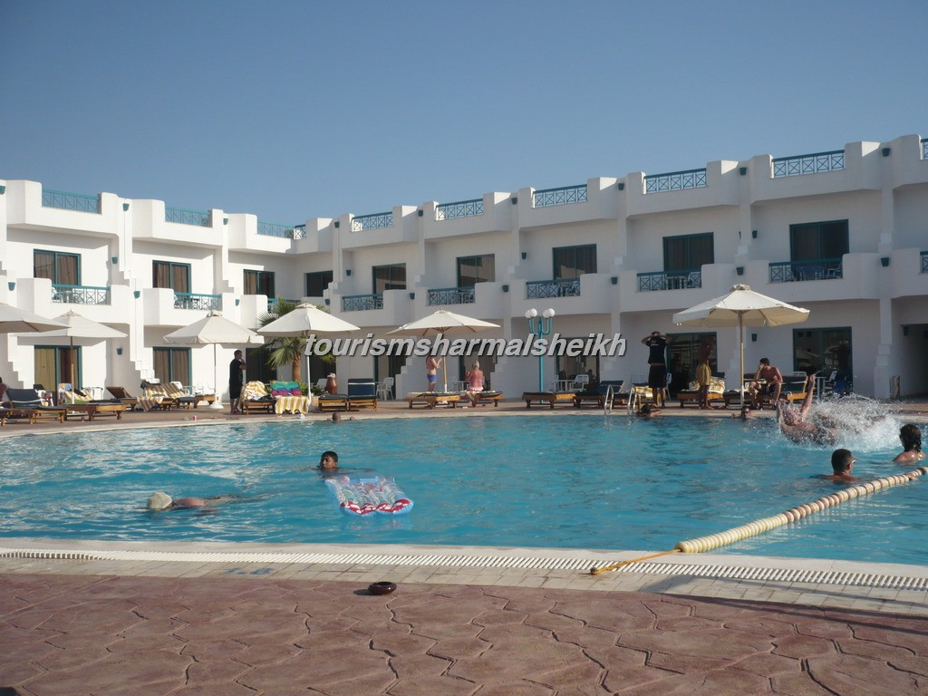 Sharm Cliff Resort منتجع شرم كليف2