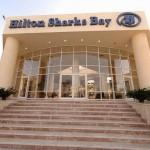 Hilton Sharks Bay Resort فندق هيلتون خليج القرش