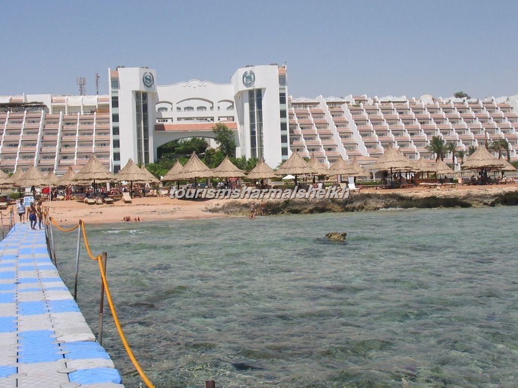Sheraton Sharm Hotel فندق شيراتون شرم الشيخ1