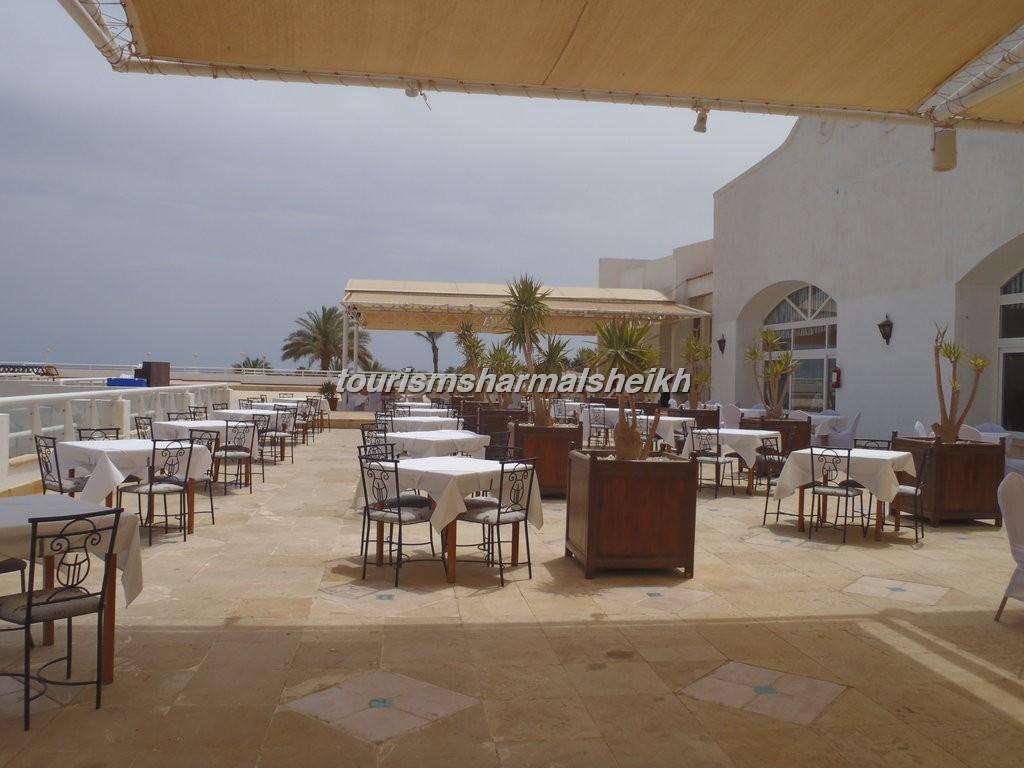 Sheraton Sharm Hotel فندق شيراتون شرم الشيخ3
