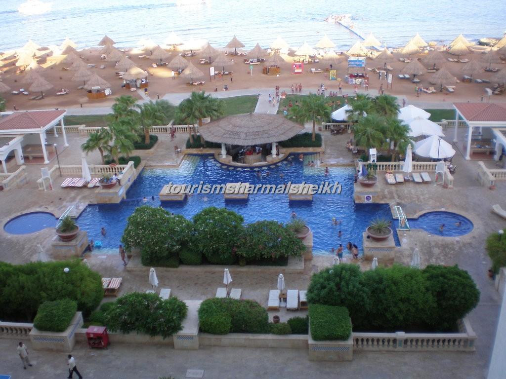 Sheraton Sharm Hotel فندق شيراتون شرم الشيخ4
