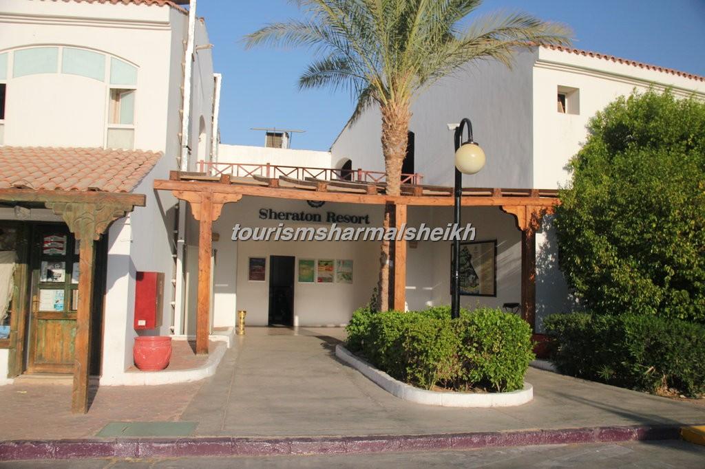 Sheraton Sharm Hotel فندق شيراتون شرم الشيخ5