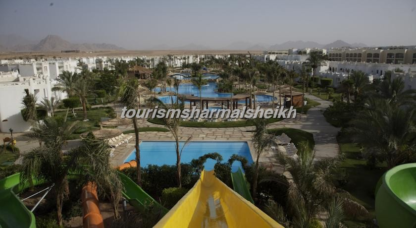 Sonesta Club - Sharm El Sheikh10