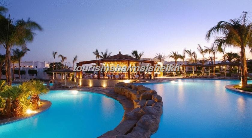 Sonesta Club - Sharm El Sheikh1