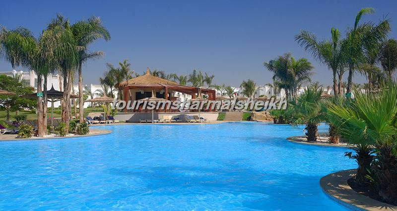 Sonesta Club - Sharm El Sheikh4