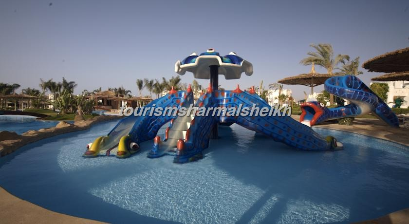 Sonesta Club - Sharm El Sheikh7