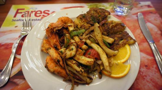 fares-seafood