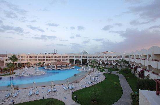 sharm el sheikh marriott