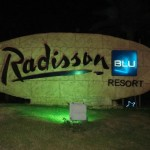 Radisson Blu Resort منتجع راديسون بلو شرم الشيخ